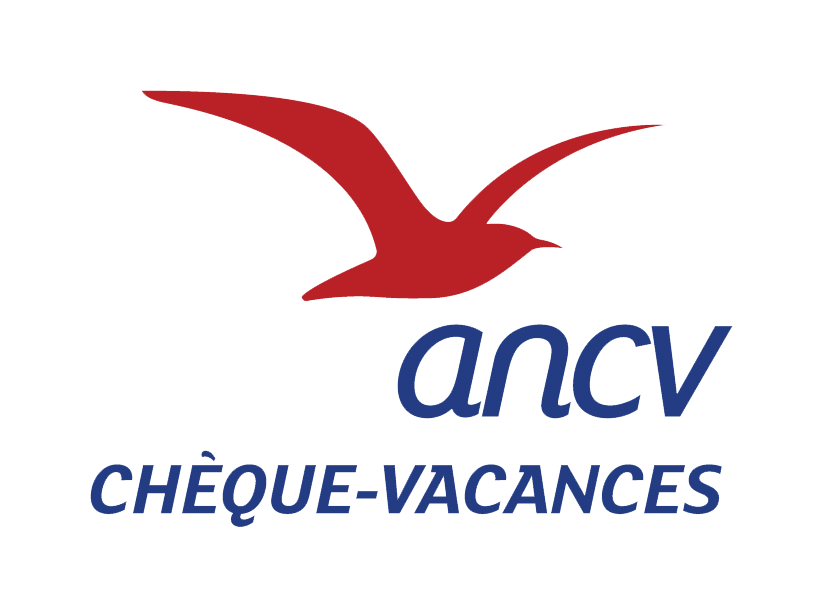 Payment by chèques vacances accepted