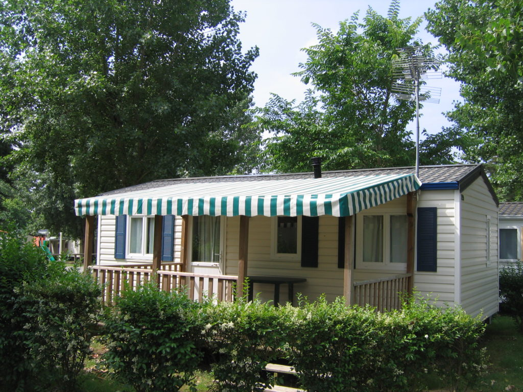 Loisir mobile home PLUS