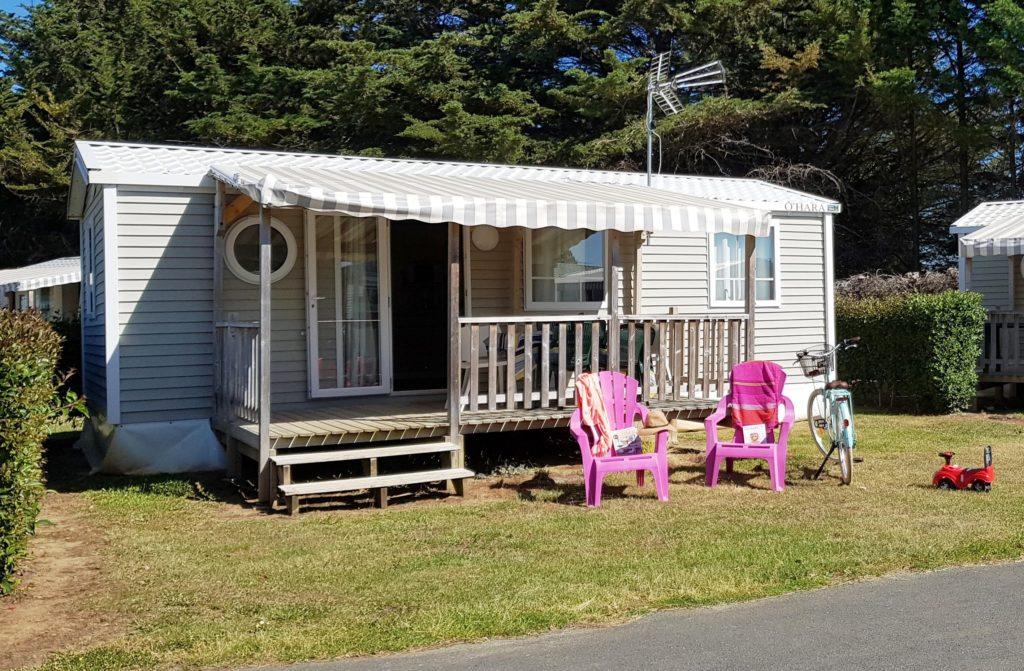 location cottage 3 chambres aux Sables d'Olonne