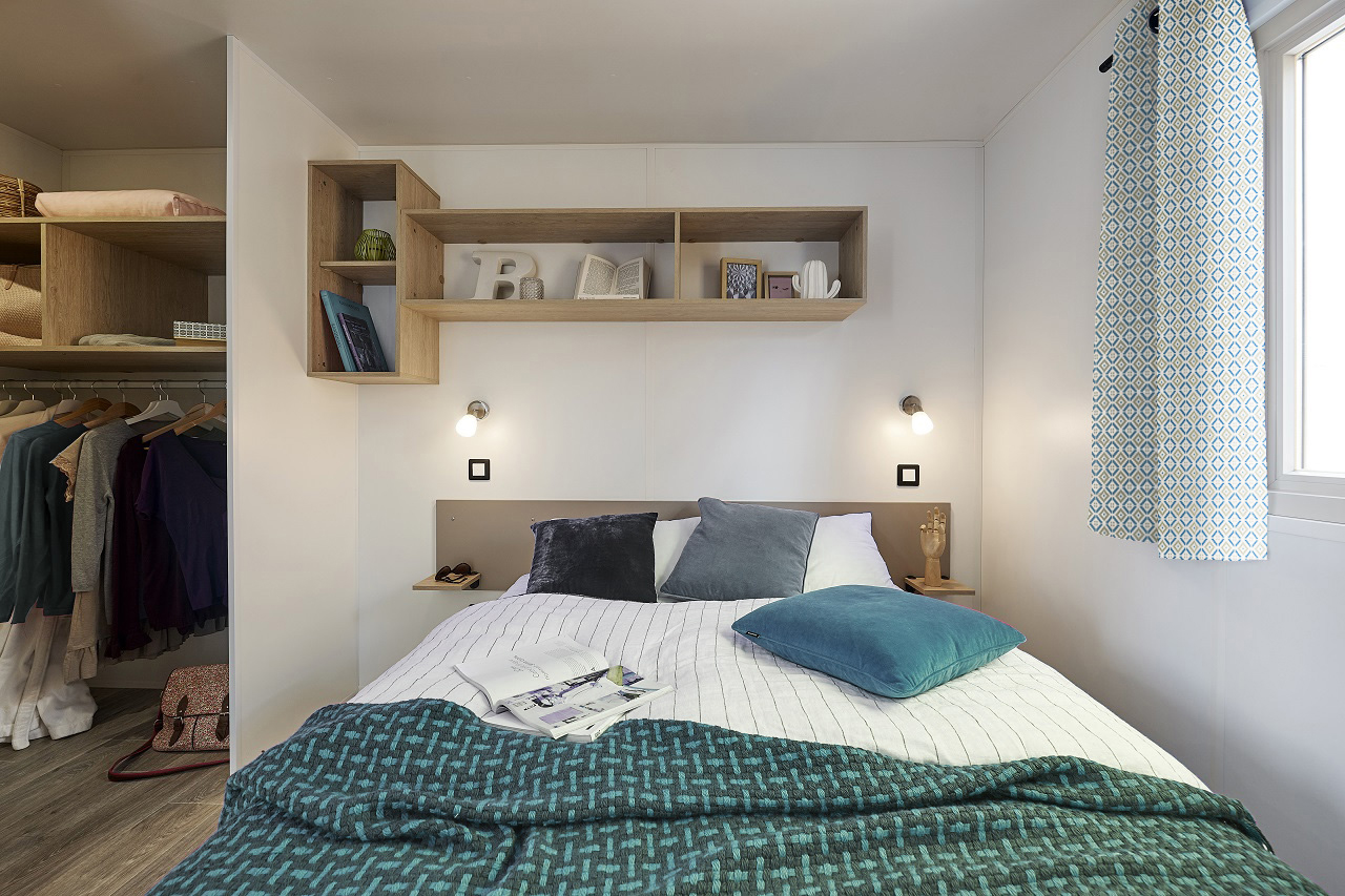 Chambre Cottage Rivage