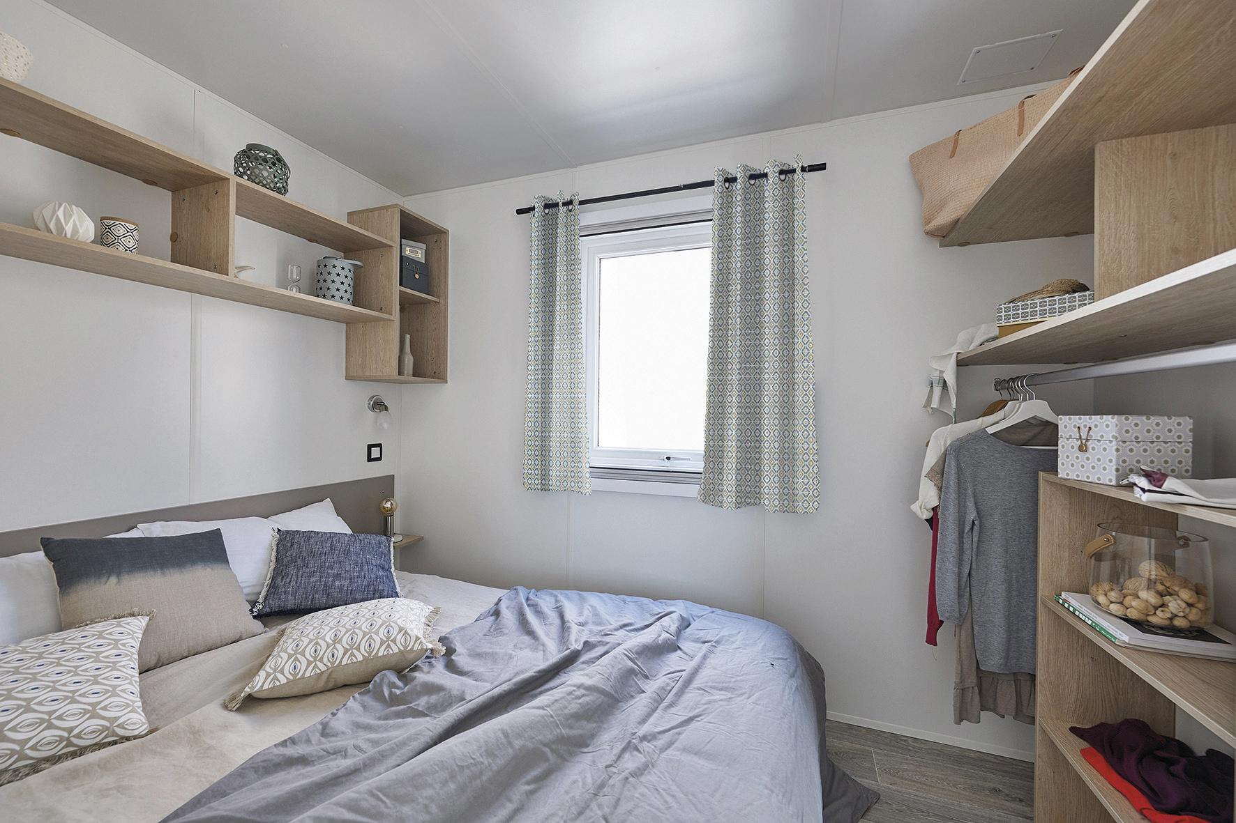 Cottage Vague Chambre